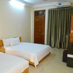 Отель Hanoi Discovery 3* Номер Делюкс фото 6