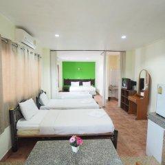 Отель Sawasdee Mansion комната для гостей фото 4