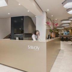 Hotel Savoy интерьер отеля