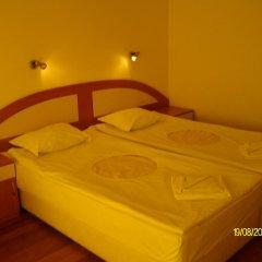 Hotel Kiparis 2* Стандартный номер с различными типами кроватей фото 13
