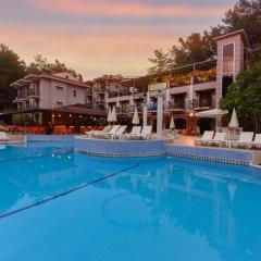 Hotel Pine Valley 4* Стандартный номер с различными типами кроватей фото 19