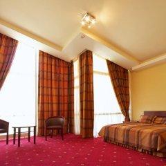 Бест Вестерн Агверан Отель 4* Улучшенный номер разные типы кроватей фото 5