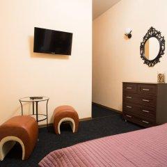 Гостиница Номера на Гончарной Стандартный номер с различными типами кроватей фото 11