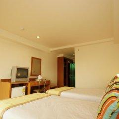 Отель Three Seasons Place комната для гостей фото 4