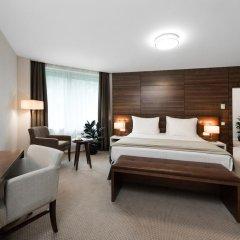 Гостиница Parklane Resort and Spa комната для гостей фото 5