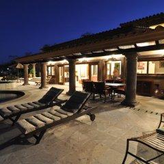 Отель Villa Vista del Mar бассейн фото 2