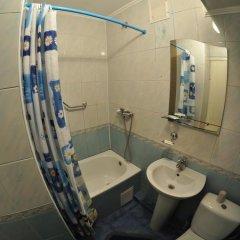 Отель Турист 3* Стандартный номер фото 4