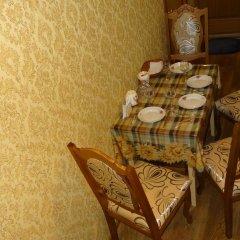 Гостиница Appartment Grecheskaya 45/40 Стандартный номер с различными типами кроватей фото 8