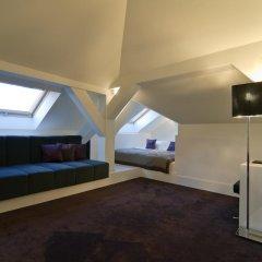 Отель Platinum Palace 5* Люкс с двуспальной кроватью фото 4
