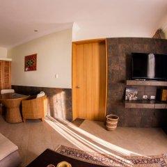 Отель Dharma Beach 3* Стандартный номер с различными типами кроватей фото 30