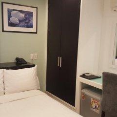Minh Khang Hotel 3* Стандартный номер с различными типами кроватей