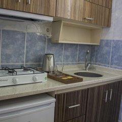 Апартаменты Nova Pera Apartment Апартаменты с различными типами кроватей фото 4