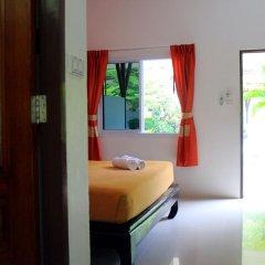Отель Siva Buri Resort 2* Стандартный номер с различными типами кроватей фото 2