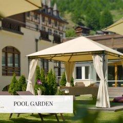 Отель Mont Cervin Palace фото 2