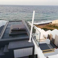 Отель Almyra Studios & Apartments Греция, Остров Санторини - отзывы, цены и фото номеров - забронировать отель Almyra Studios & Apartments онлайн пляж
