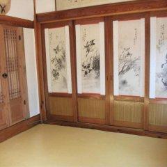 Отель Hyosunjae Hanok Guesthouse интерьер отеля фото 3