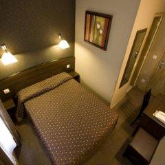 Hotel Victor Massé 2* Стандартный номер с различными типами кроватей