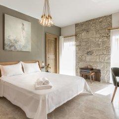 Отель Alaçatı Hacimemiş Palas комната для гостей фото 2