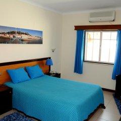 Hotel A Cegonha 2* Стандартный номер разные типы кроватей фото 6