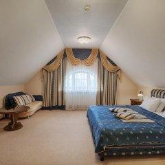 Гостиница Кремлевский 4* Президентский люкс с различными типами кроватей фото 7