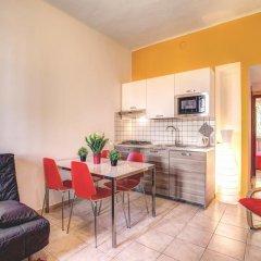 Апартаменты Fiera Milano Apartments Cenisio Апартаменты с различными типами кроватей фото 27