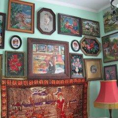 Гостиница Vilni Kimnaty Стандартный номер 2 отдельные кровати фото 3