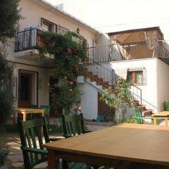 Kara Uzum Турция, Канаккале - отзывы, цены и фото номеров - забронировать отель Kara Uzum онлайн балкон