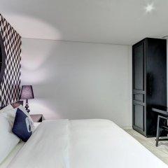 Hotel The Designers Cheongnyangni 3* Номер Делюкс с различными типами кроватей фото 20