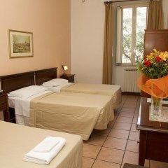 Hotel Giubileo 2* Стандартный номер с различными типами кроватей фото 3