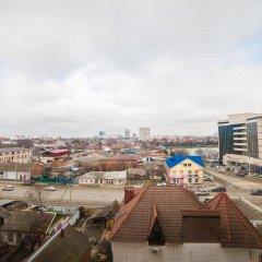 Hostel Krasnodar 1 Кровать в общем номере двухъярусные кровати фото 6