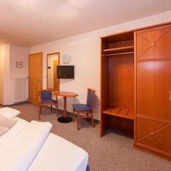 Hotel Tannerhof Сцена удобства в номере