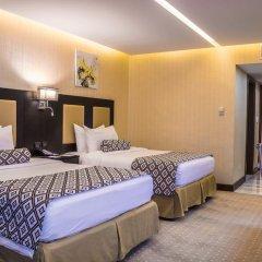 Olive Tree Hotel Amman 4* Стандартный номер с 2 отдельными кроватями