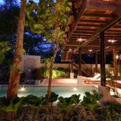 Отель Ananta Thai Pool Villas Resort Phuket бассейн фото 2