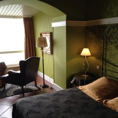 Hotel El Castillo удобства в номере