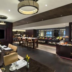 Отель Kempinski Mall Of The Emirates 5* Номер Делюкс с различными типами кроватей фото 14