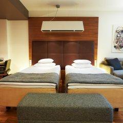 GLO Hotel Helsinki Kluuvi 4* Номер категории Эконом с различными типами кроватей фото 8