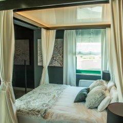Hotel Hedonic 4* Апартаменты с различными типами кроватей фото 3