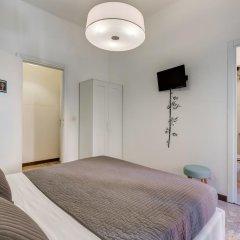 Отель Allegra's House Стандартный номер с различными типами кроватей фото 9