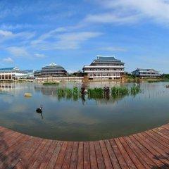 Отель Xiamen Aqua Resort 5* Люкс Премиум фото 14