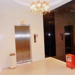 Отель Xindi Hotel Китай, Чжуншань - отзывы, цены и фото номеров - забронировать отель Xindi Hotel онлайн интерьер отеля