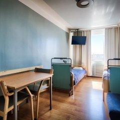 Отель Eurohostel Стандартный номер фото 6