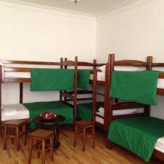My Corner Hostel Кровать в общем номере двухъярусные кровати фото 2
