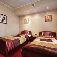Отель Summer Rooms Pokoje Przy Plazy комната для гостей фото 5