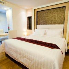 Отель Privacy Suites 4* Люкс повышенной комфортности фото 2
