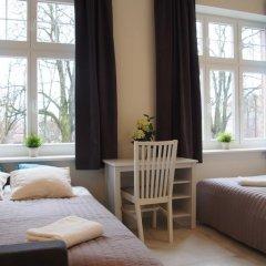 Апартаменты Apartment Sopot Holiday Hotelique комната для гостей фото 4