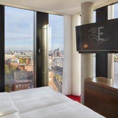 Empire Riverside Hotel 4* Стандартный номер разные типы кроватей фото 5
