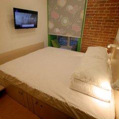Хостел Винегрет Стандартный номер с различными типами кроватей