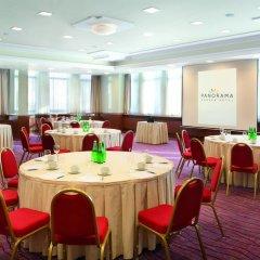 Panorama Zagreb Hotel фото 3