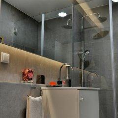 Отель Bairro Alto Comfort Carmo ванная