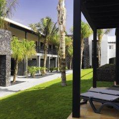 Отель Barcelo Castillo Beach Resort 4* Улучшенное бунгало с различными типами кроватей